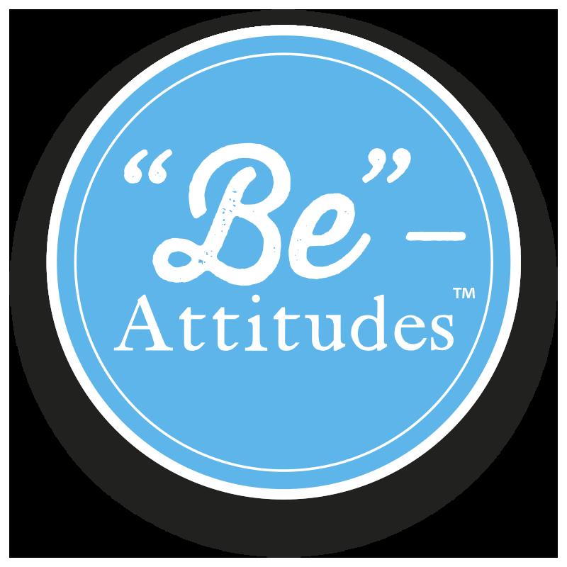 """Be"" – Attitudes Kit"